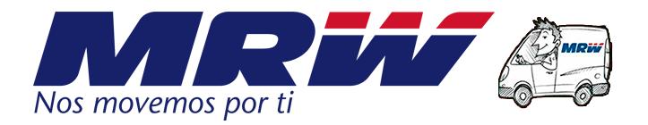 Mensajeria MRW